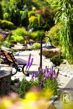 Ogród Rezydencja Luxury Hotel****./ Garden.  #RezydencjaHotel #ogród #garden #green #gardener #growsomethinggreen #hotel #besthotel #Poland #PiekaryŚląskie