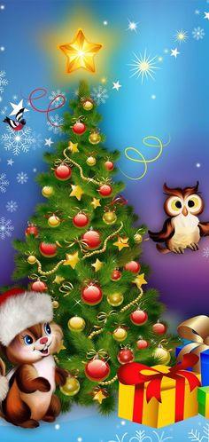 Mary Christmas, Christmas Images, Christmas Cards, Christmas Tree, Christmas Ornaments, Winter Wallpaper, Christmas Wallpaper, Cute Wallpapers, Iphone Wallpapers