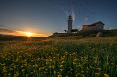 Pafos Lighthouse by Roger Raad on 500px