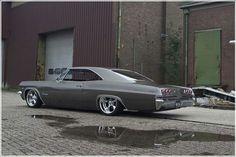 Impala Perfection.
