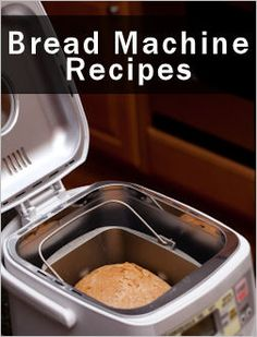 Links to traditional and bread machine breads. We love our bread machine. At least once a month we find a new favorite. Links to traditional and bread machine breads. We love our bread machine. At least once a month we find a new favorite. Bread Maker Recipes, Bread And Pastries, Bread Rolls, How To Make Bread, Bread Baking, Bread Food, I Love Food, Biscuits, Food And Drink