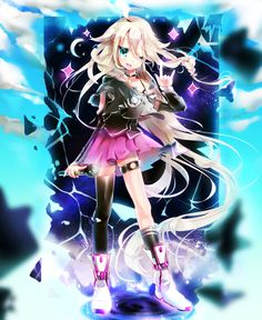 IA - Aria on the Planetes by Paulinarts on DeviantArt