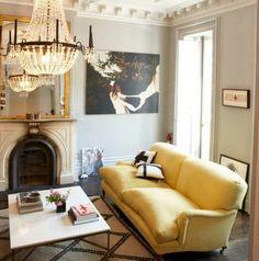 Sofa - George Sherlock