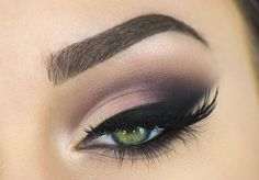 lashes, beauty, and makeup