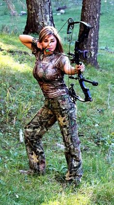 sahara davenport Fighter Girl Gun for women The Best Travel Pins The listed top cheapest cities in Europe to visit on a budget. Also get a complete destination based tips and guidelines to enjoy budget travel in Europe. Bow Hunting Girl, Bow Hunting Women, Archery Girl, Archery Hunting, Women's Archery, Hot Country Girls, Country Women, Woman Archer, Outdoor Girls