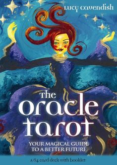 Booktopia has The Oracle Tarot, Your Magical Guide to a Better Future by Lucy Cavendish. Buy a discounted Card or Card Deck of The Oracle Tarot online from Australia's leading online bookstore. Best Tarot Decks, Tarot Card Decks, Tarot Cards For Beginners, Divination Cards, Oracle Tarot, Star Children, Major Arcana, Red Background, Deck Of Cards
