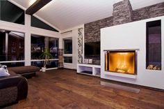 fireplace takka