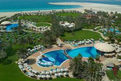 Pool - Main, Le Royal Méridien Beach Resort And Spa, tolles Hotes, sehr empfehlenswert