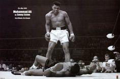 Classic Ali
