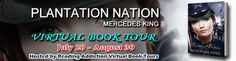 Laurie's Non-paranormal Thoughts and Reviews: Plantation Nation by Mercedes King: Spotlight with...