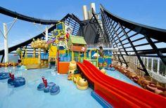 Viajar con peques en los cruceros de MSC   http://www.crucerista.net/noticias-cruceros/viajar-con-peques-en-los-cruceros-de-msc  #cruceros #viajes #vacaciones #msc