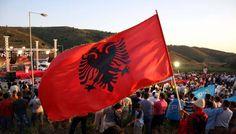 Οι ΗΠΑ προωθούν την ένωση Κοσόβου-Αλβανίας και χαρακτηρίζουν τα σύνορα των Βαλκανίων και της Ελλάδας «προσωρινά»!