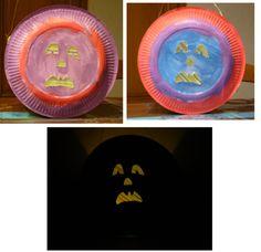 Fantôme illuminé n°2