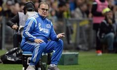 Marcelo Bielsa resigns as Lazio manager after just two days in the job