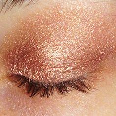 Mineral Eyeshadow STRAW INTO GOLD  Organic Makeup 5 gram jar by EskimoKissez on Etsy https://www.etsy.com/listing/90152197/mineral-eyeshadow-straw-into-gold