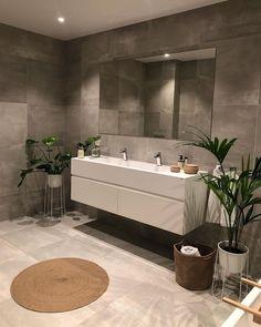 Make it beautiful. Diy Bathroom Decor, Bathroom Inspo, Basement Bathroom, Shed Room Ideas, Best Bathroom Designs, Bathroom Renovations, Amazing Bathrooms, House Rooms, Land Scape