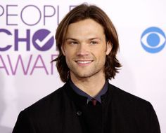 jared padalecki-- Another possible idea for a character...