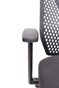 proto: ergonomischer Bürostuhl mit starkem Halt