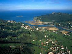 Mar Cantábrico: Urdaibai, Reserva de la Biosfera