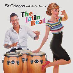 Sr Ortegon - Te Quiero [ft  Héctor Viveros]