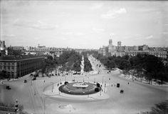 Plaza de las Neptuno