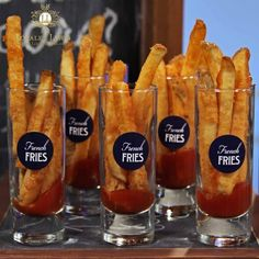 Football French Fry Stickers by Loralee Lewis Party Buffet, Dessert Buffet, Party Food Platters, Food Dishes, Weed Recipes, Snack Recipes, Herbalife Shake Recipes, Cheese Platter Board, French Fries