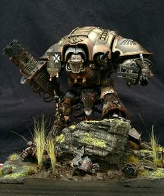 Black Templars Imperial Knight