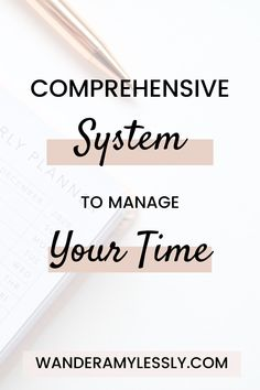 In this post I'm showing you the ENTIRE breakdown of how I manage my time successfully, stay on top of responsibilities, and prevent overwhelm and burnout. This comprehensive and full system shows you how to use your digital calendar, annual planning, quarterly and monthly planning, life categories, weekly and daily planning to organize your life, prioritize and manage your time to get things done Set A Reminder, Daily Planning, My Calendar, Brain Dump, Morning Ritual, Organize Your Life, Prioritize, Seo Tips, Free Blog