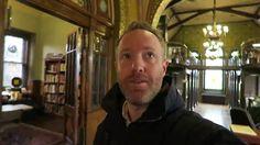 An amazing hidden library