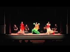 6 Flamenco Shoes / 6 Zapatos Flamencos #flamencoshow #flamenco
