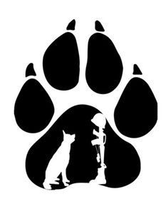 Military working dogs logo - photo#20
