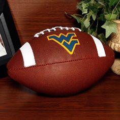 West Virginia Mountaineers Toys