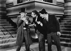Marx Brothers (Animal Crackers)