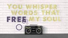 "Dara Maclean - ""Free"" with Lyrics, via YouTube."