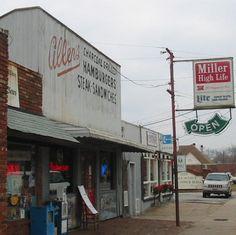 Allen's - Athens GA Normaltown
