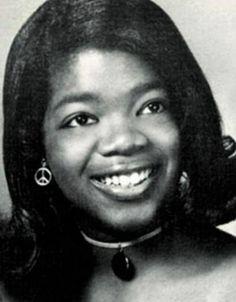 Oprah :-)