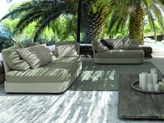 feelathome stockverkoop | Paola Lenti Cove zitbank