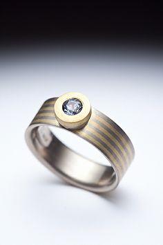 Collection de bijoux sur mesure | Bijoutier haut de gamme, Pierre Yves Paquette.