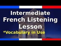 French 16 Vocabulary - YouTube