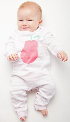 Lightweight Knit Layette | Egg by Susan Lazar, Spring/Summer 2014 Collection | www.egg-baby.com