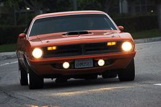 Mopar Muscle Cars Awesome 106