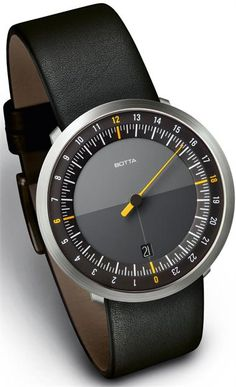 Botta UNO 24 Black watch