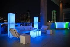 Event furniture for any occasion provided by CORT. Rent fresh and Innovative furniture for all events and corporate meetings. Led Furniture, Lounge Furniture, Outdoor Furniture Sets, Furniture Ideas, Lounge Party, Wedding Lounge, Cube Chair, Lounge Areas, Lighting Design