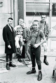 Original Rude Boys