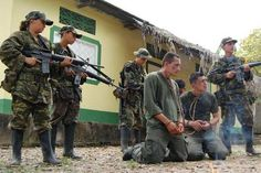 News From Colombia history | Last month FARC partially accepted responsibility for the thousands of ...
