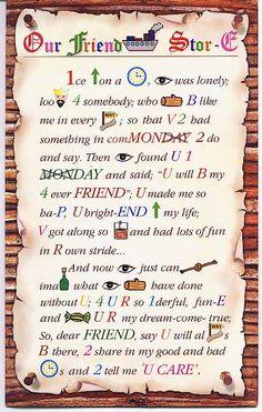 Friendship Quotes comment, facebook graphics, pictures, images, scraps ...