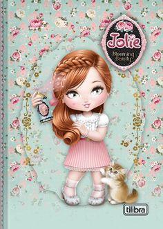 Jolie Ruiva...