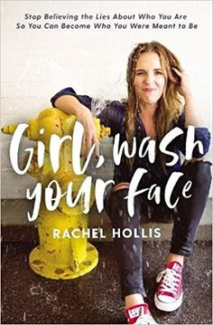 Download EBook Girl Wash Your Face By Rachel Hollis Pdf Epub Mobi Txt Kindle