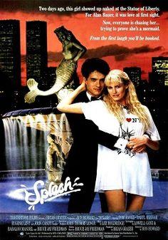 """Ver película Splash online latino 1984 gratis VK completa HD sin cortes descargar mega audio español latino online. Género: Comedia romántica, Fantasía Sinopsis: """"Splash online latino 1984"""". """"Un, dos, tres... ¡Splash!"""". """"1, 2, 3... Splash"""". Hace ya muchos años Allen Baue"""