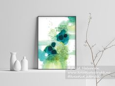 Water color, mixed media, markmaking, intuitive art, abstract art Doodle, Good Day, Abstract Art, Watercolor, Canvas, Mixed Media, Painting, Instagram, Scribble